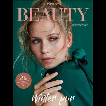 12/2019 LUDWIG BECK BEAUTY