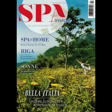 07/2016 SPA Inside
