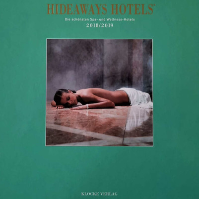 02/2019 HIDEAWAYS HOTELS COVER
