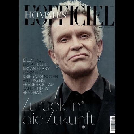 072015_L Officiel Hommes_Cover21072015.j