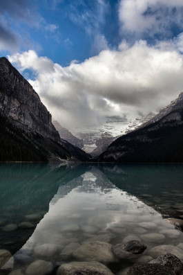 Shores of Lake Louise.jpg