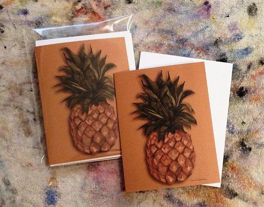 """""""Pineapple Pleasure"""""""