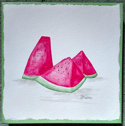 """""""Yummy Watermelon"""""""