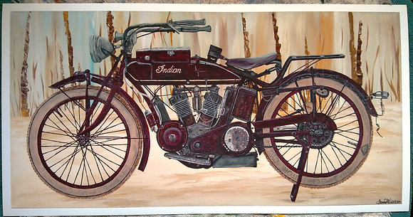 """""""1914 Hendee Special"""""""