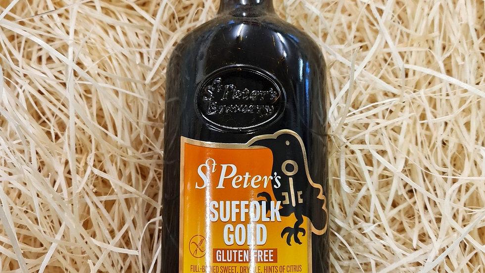 St Peters Suffolk Gold - Gluten Free