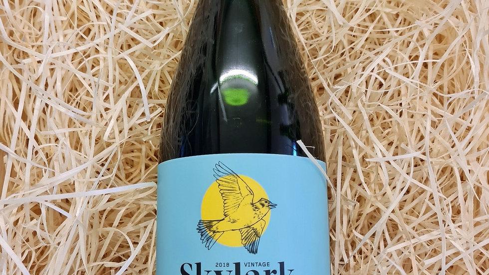 Chet Valley Vineyard Skylark Sparkling Wine 2017