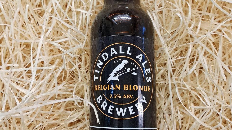 Tindall Ales Belgium Blonde