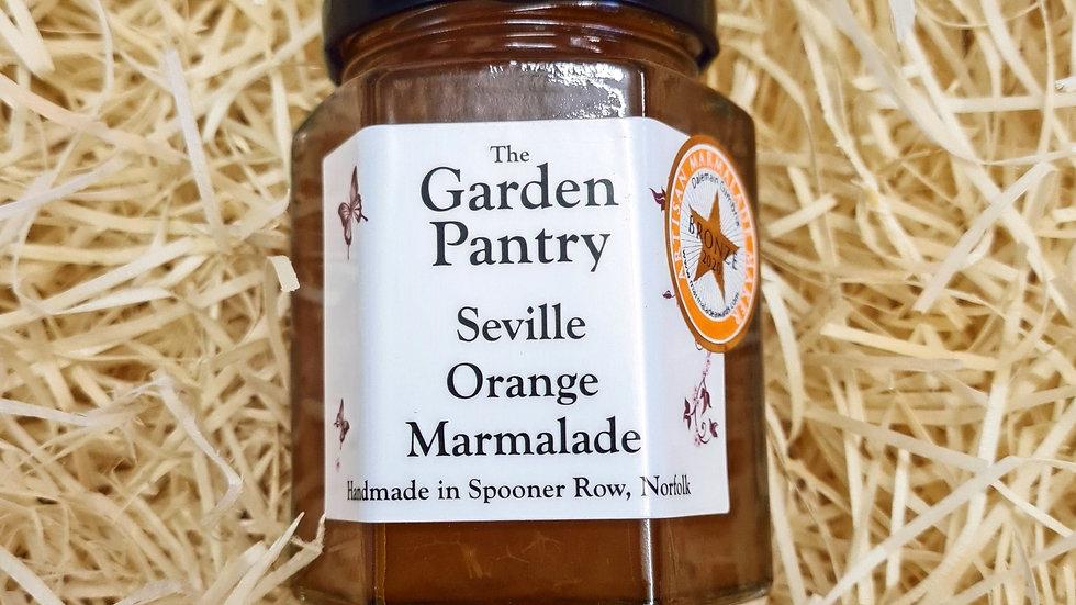 The Garden Pantry Seville Orange Marmalade