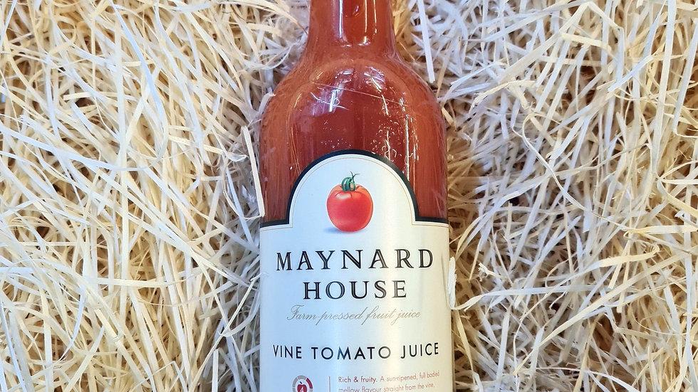 Maynard House Vine Tomato juice