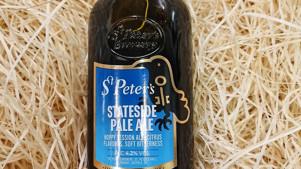 St Peters Stateside Pale Ale