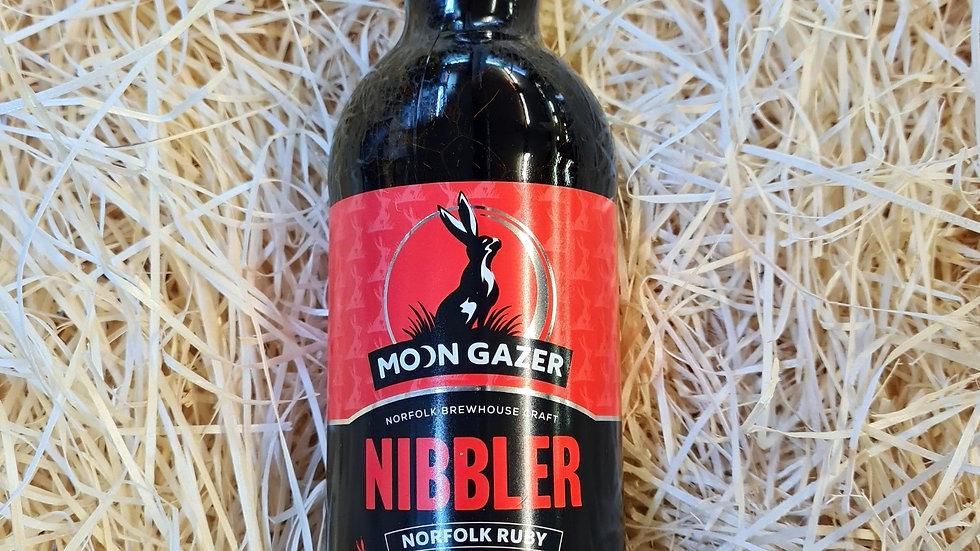 Moongazer Nibbler Norfolk Ruby