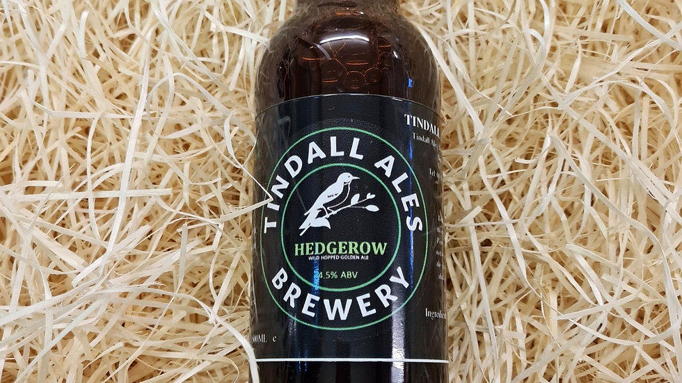 Tindall Ales Hedgerow