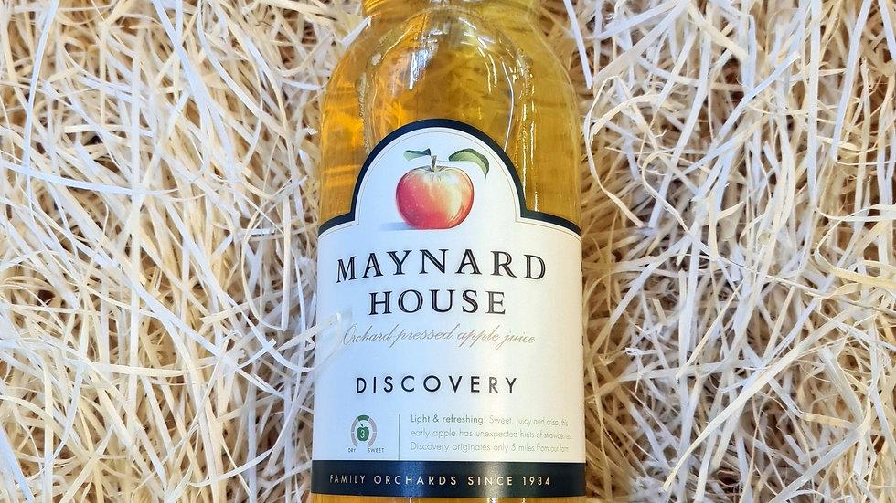 Maynard House Discovery