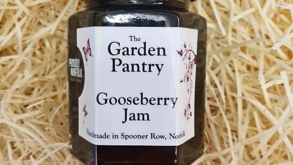 The Garden Pantry Gooseberry Jam