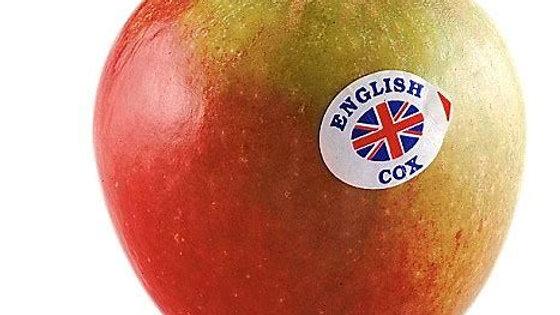 Apple - Cox