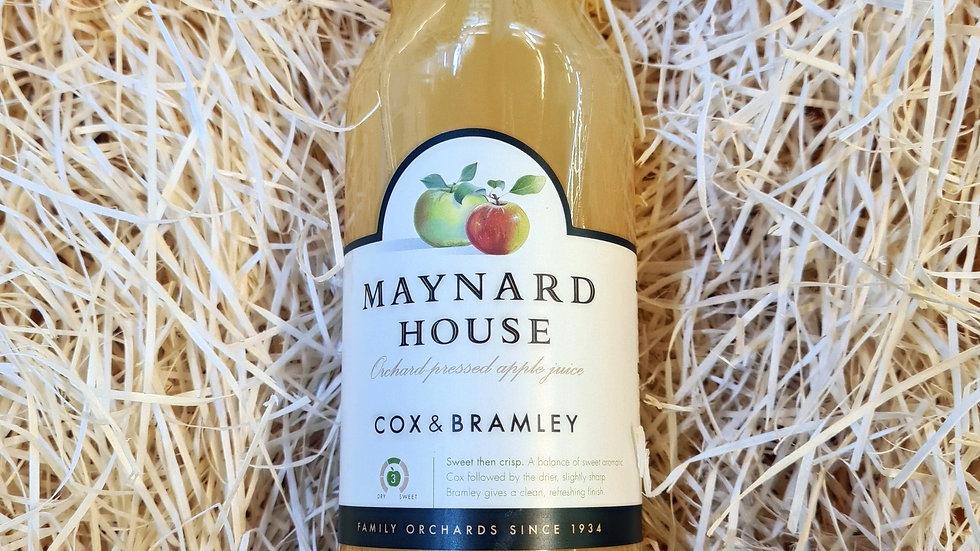 Maynard House Cox and Bramley