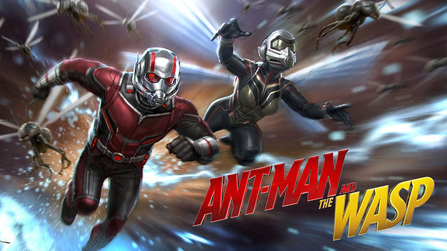 Spoiled! with Mac & Katherine: Ant-Man And the Wasp | Mac