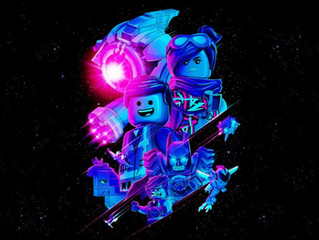 Spoiled! with Mac & Katherine: The Lego Movie 2