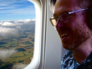 CST #492: England Part 2