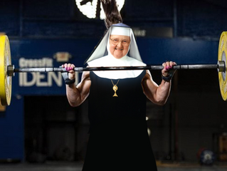 CST #510: Catholic Cross Fit