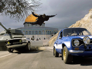 CST #597: The Biblical Roots of the Fast & Furious Saga
