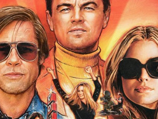 CST #509: Once Upon a Time in Hollywood