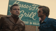 Spoiled! with Mac & Katherine: Once Upon a Time in Hollywood