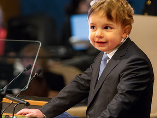 CST #602: World Toddler Counsel