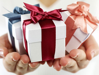 CST #425: Gifts aren't Obligatory