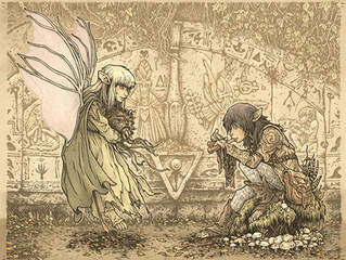 CST #512: The Dark Crystal Returns!