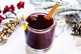 CST #525: Mulled Wine