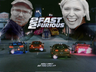 CST #508: 2 Fast 2 Furious