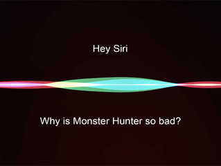 CST #589: Janked-Up Siri