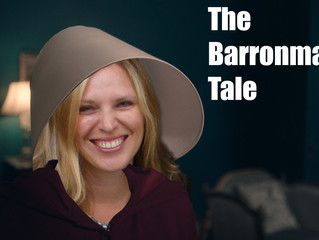 CST #483: The Barronmaid's Tale