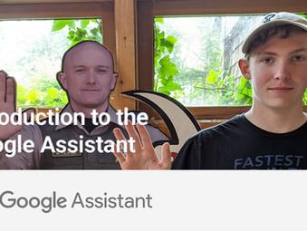 CST #595: Hey Google...I mean Sam.