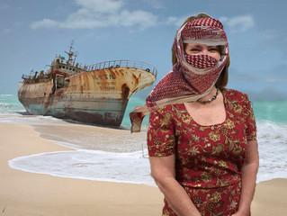 CST #475: Lisa Hendy, Somali Pirate