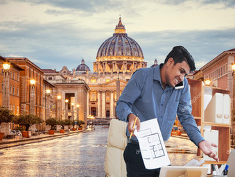 CST #582: RFTM of the Vatican