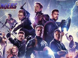 Spoiled! with Mac & Katherine: Avengers: Endgame