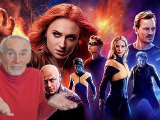 CST #501: Dark Phoenix is Not that Bad