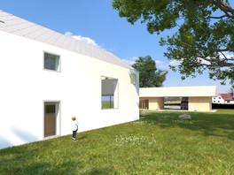 Dům v Rumburku