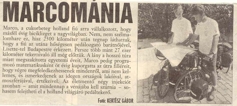 199506 Hongarije Kurir.jpg