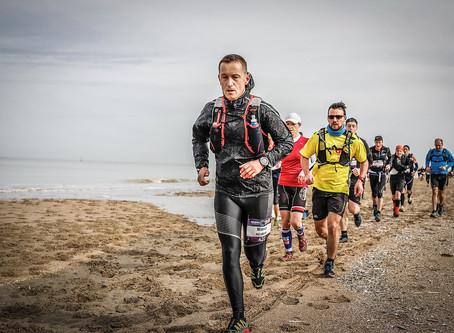 Running, North C Trail