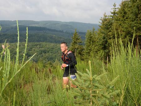 Running, Trial de Fantomes