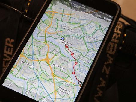 Technotip, MapOut iPhone app