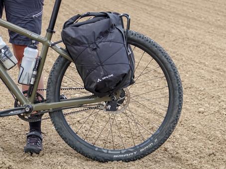 Technotip, Vaude Bikepacking tassen