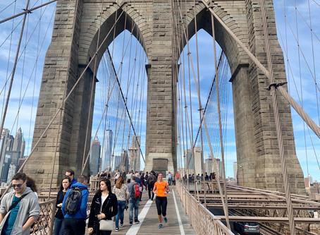 New York Running