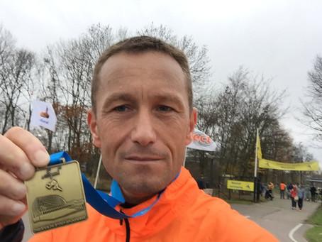 Running, Marathon van Spijkenisse