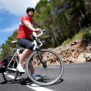 Wielrenparadijs Mallorca