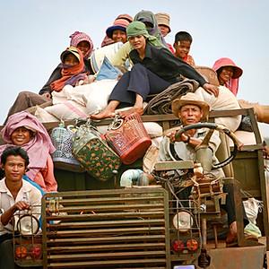 Cambodia after Khmer Regime