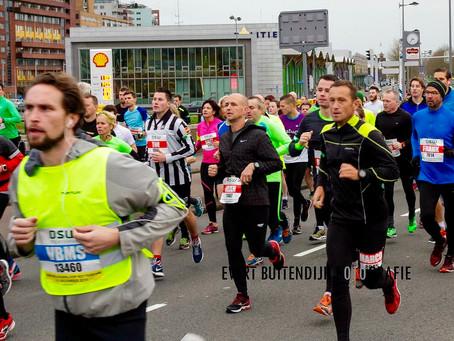 Running, Bruggenloop Rotterdam